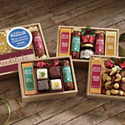 Cheese & Sausage Sampler Gift Assortment