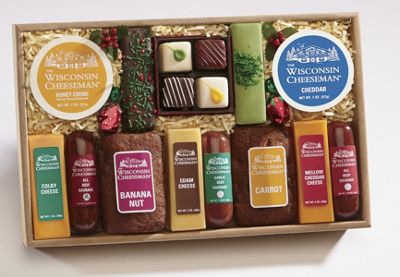 Lucky 13 Feast Gift Assortment