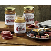 Mustard Trio Gift Assortment