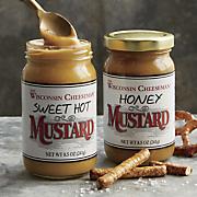mustard duo