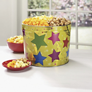Popcorn Trio 1