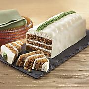 Carrot Cake Creme Torte 1