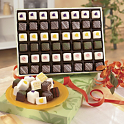 Spring Petits Fours 24 48 Piece Assortments