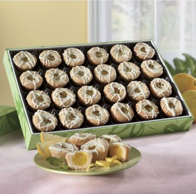 Lemon Tarts Gift Pack