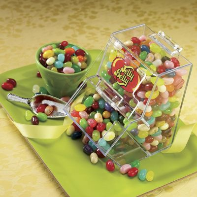 Jelly Belly<sup class='mark'>&reg;</sup> Jelly Beans Bin