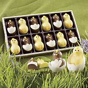 Easter Chick Meltaways