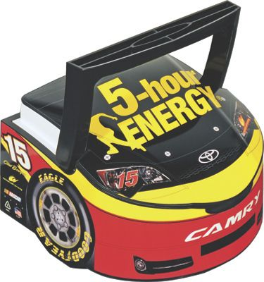 Clint Bowyer #15 10-quart Grandstand Cooler