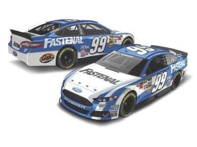 Carl Edwards #99 1:64 Scale Diecast