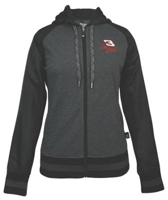 Dale Earnhardt #3 Ladies Lightweight All Season Jacket