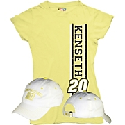 Matt Kenseth #20...
