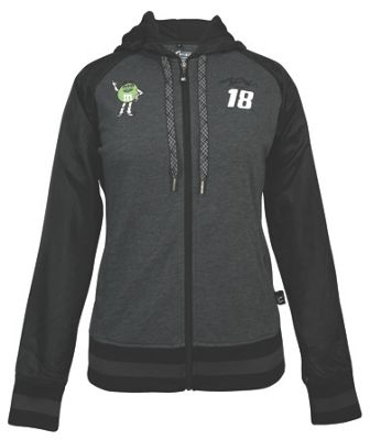 Kyle Busch #18 Ladies Lightweight All Season Jacket