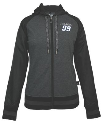 Carl Edwards #99 Ladies Lightweight All Season Jacket