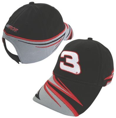 Dale Earnhardt #3 Element Hat