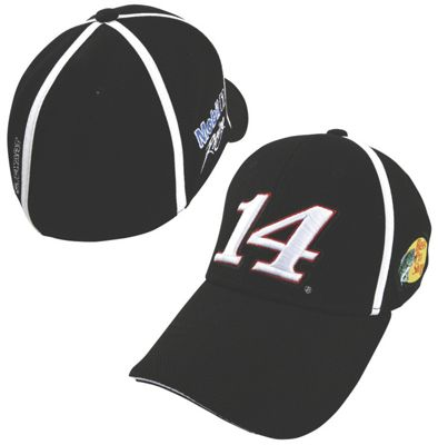 Tony Stewart #14 Backstretch Fit Hat