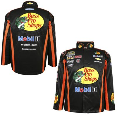 Tony Stewart #14 Official Replica Uniform Jacket