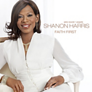 Keeping Faith First CD