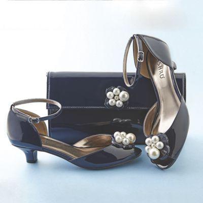 Rosehill Shoe