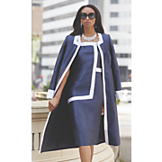 Hannan Jacket Dress