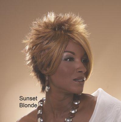 Alluring Alondra Wig