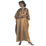 Bronze Beauty Caftan