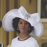 ladara hat