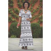 Damita Knit Dress