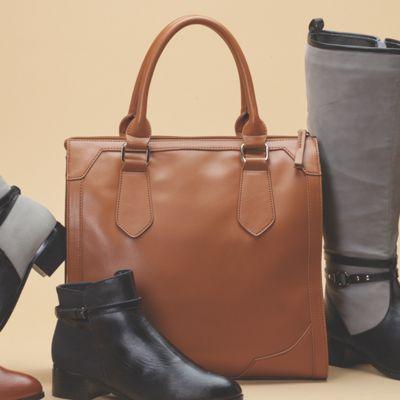 Menna Tote Bag