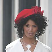 Emmy Hat