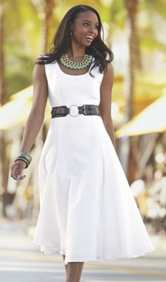 Sherona Dress