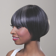 sleek desiree wig