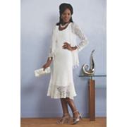 Giselle Jacket Dress