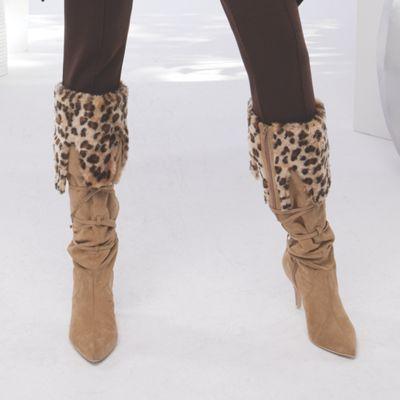 Gardenia Boot