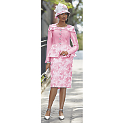 barbie hat and valerie jacket dress