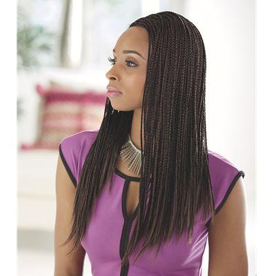Bijou Lace Front Wig
