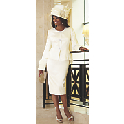 Franny Hat & Villa Suit