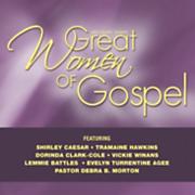 Great Women of Gospel CD