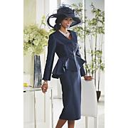 mabelina hat   bonny skirt suit