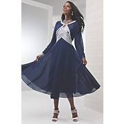Angel Jacket Dress