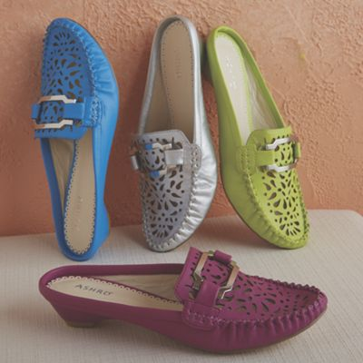 Kelly Hour Shoe