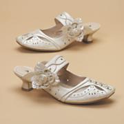 Clementine Shoe