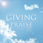 Giving Praise CD