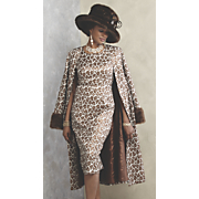 Roxxy Jacket Dress and Hat
