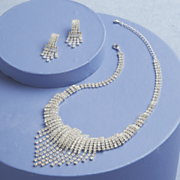 Debbye Jewelry Set