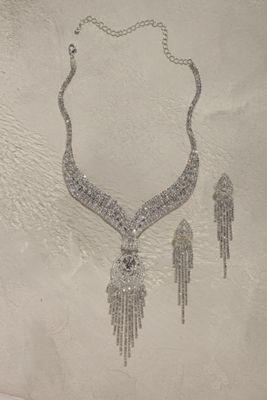 Suzette Jewelry Set