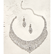 Marjorie Jewelry Set