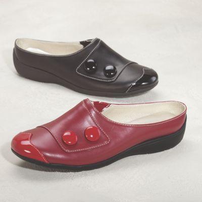 Rhona Comfort Slide