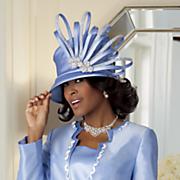 elizabeth hat