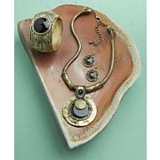 Zuhli Jewelry Set