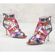 Nickle Shoe