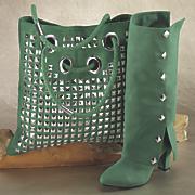 Huron Bag and Boot